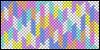 Normal pattern #21832 variation #38301