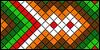 Normal pattern #34071 variation #38319