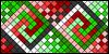 Normal pattern #29843 variation #38341