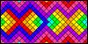 Normal pattern #26211 variation #38342