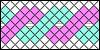 Normal pattern #36974 variation #38348