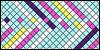 Normal pattern #25612 variation #38365