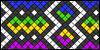 Normal pattern #36884 variation #38371