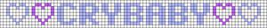 Alpha pattern #31325 variation #38383