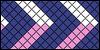 Normal pattern #1755 variation #38391
