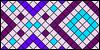 Normal pattern #35110 variation #38396