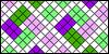 Normal pattern #33241 variation #38400