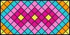 Normal pattern #25215 variation #38410