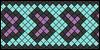 Normal pattern #24441 variation #38417