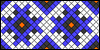 Normal pattern #31532 variation #38428