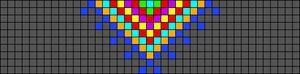 Alpha pattern #36925 variation #38445