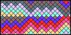 Normal pattern #33617 variation #38449