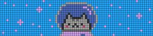 Alpha pattern #36132 variation #38489