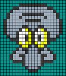Alpha pattern #36867 variation #38491