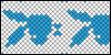 Normal pattern #36968 variation #38504
