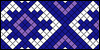 Normal pattern #34501 variation #38520