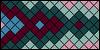 Normal pattern #16934 variation #38526