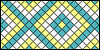 Normal pattern #11433 variation #38533