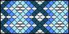 Normal pattern #28407 variation #38549
