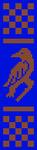 Alpha pattern #37052 variation #38581