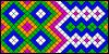Normal pattern #28949 variation #38585