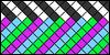 Normal pattern #18008 variation #38600