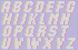 Alpha pattern #26781 variation #38662