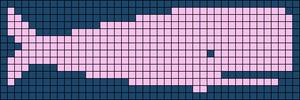 Alpha pattern #20950 variation #38696