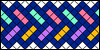 Normal pattern #34230 variation #38697
