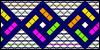 Normal pattern #17145 variation #38698