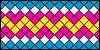 Normal pattern #13231 variation #38700