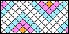 Normal pattern #35326 variation #38716