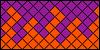 Normal pattern #34641 variation #38736
