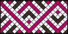 Normal pattern #27274 variation #38740