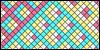 Normal pattern #23555 variation #38743