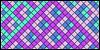 Normal pattern #23555 variation #38746
