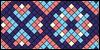Normal pattern #37066 variation #38748