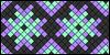 Normal pattern #37075 variation #38759