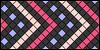 Normal pattern #3198 variation #38760