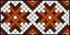 Normal pattern #37075 variation #38765