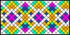 Normal pattern #26385 variation #38768