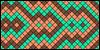 Normal pattern #37059 variation #38779