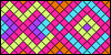 Normal pattern #36821 variation #38792
