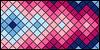 Normal pattern #18 variation #38825