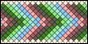Normal pattern #26065 variation #38840