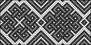 Normal pattern #12391 variation #38845