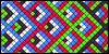 Normal pattern #35571 variation #38862