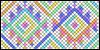 Normal pattern #13057 variation #38872