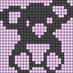 Alpha pattern #20544 variation #38890