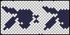 Normal pattern #36968 variation #38897